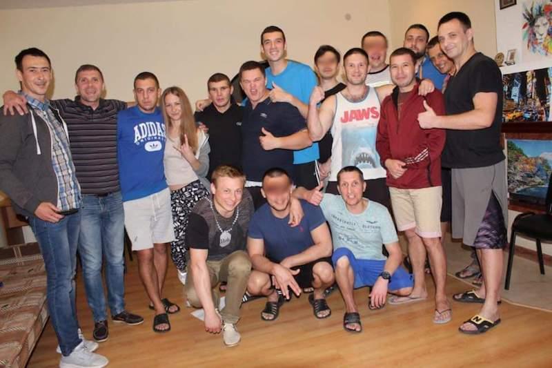 Лечение наркомании в Василькове