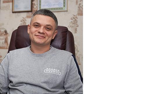 Фитисов Андрей Анатольевич