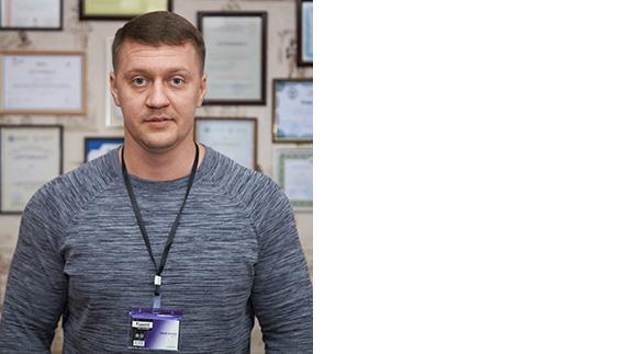 Рожан Антон Витальевич.