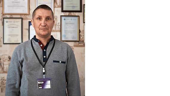 Сирик Роман Викторович